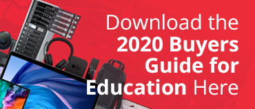 Download the 2020 Buyers Guide for Education