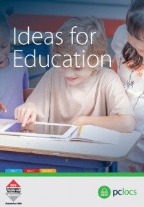 Pc locs ideas for education
