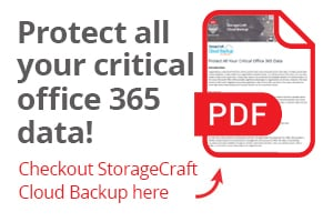 StorageCraft Cloud Backup pdf icon
