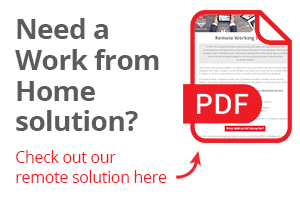 work from home pdf icon